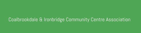 Coalbrookdale & Ironbridge Community Centre Association